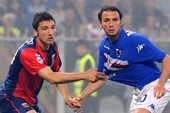 Genoa – Sampdoria: Mơ về hattrick