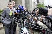 Chặng đường lâm nạn của Tổng Giám đốc IMF- Bài 4: Cuộc chiến của các luật sư