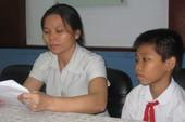 Học để thoát nghèo: Mẹ con cùng đi học