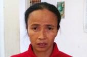Chiêu trốn thi hành án của người đàn bà mang lệnh truy nã