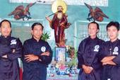 Ký sự Võ lâm Sài Gòn - Chợ Lớn- Kỳ 4: Đường đao của đại sư Mai Văn Phát
