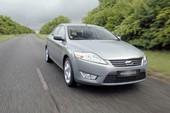 Ford Việt Nam điều chỉnh giá một số dòng xe