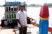 Lừa đảo ngư dân xuất ngoại?