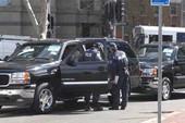 Úc: Bắt giữ một đoàn xe hộ tống giả tại APEC
