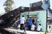 Cà Mau: Sà lan đâm nhà dân, hai người chết