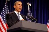 Điểm chính trong diễn văn Trung Đông của Obama