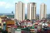 Thời cơ đầu tư vào thị trường bất động sản Việt
