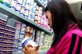 Cần làm rõ cơ cấu giá sản phẩm sữa