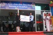 Khai trương siêu thị Co.opMart thứ 50 tại Quảng Trị