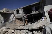 Phương Tây tố Iran đưa vũ khí, quân đội sang Syria qua Iraq