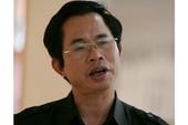 Khai trừ Đảng, đình chỉ chức vụ chủ tịch UBND tỉnh Hà Giang