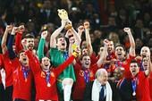 Clip: Bàn thắng đưa Tây Ban Nha lên ngôi vua
