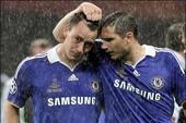 Terry, Gerrard, Tevez… sắp phải nộp nửa lương cho thuế