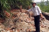 Quảng Bình: Tan hoang công trình nước sạch tiền tỉ