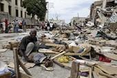 Trận động đất ở Haiti đã được cảnh báo từ năm 2008