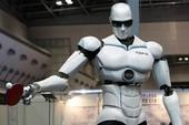 Triển lãm Robot Quốc tế 2009