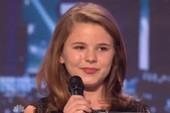 Cô bé 10 tuổi với giọng ca đầy nội lực