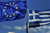 Hy Lạp gây áp lực đối với các ngân hàng châu Âu