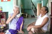 Bí quyết trường thọ của cụ bà 120 tuổi ở Huế