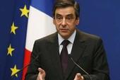Thủ tướng Pháp xin từ chức