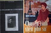 """Một cuốn tiểu thuyết Việt Nam bị """"luộc"""" tại Pháp"""