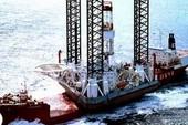 Rosneft-ExxonMobil ký thỏa thuận thăm dò dầu khí