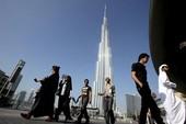 Bí mật không ngờ đằng sau tòa tháp cao nhất thế giới