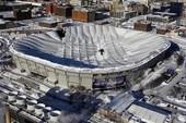 Mỹ hứng bão tuyết dữ dội, hơn 1.600 chuyến bay bị hủy