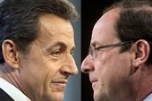 Bầu cử Pháp: Hai ứng cử viên thu hẹp khoảng cách