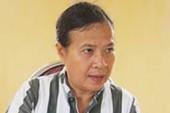Lã Thị Kim Oanh: Ly hôn trong cơn bĩ cực