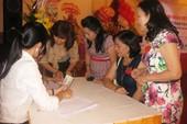 Doanh nhân Cần Thơ góp tiền xây trường