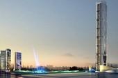 Tập đoàn Dầu khí rút khỏi dự án tháp cao nhất Việt Nam