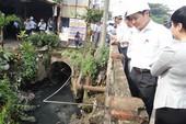 Di dời KCN Biên Hòa 1 để cứu sông Đồng Nai