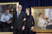 Cuộc sống hậu Nhà Trắng của cựu Tổng thống Bush