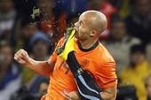 Những hình ảnh khó quên của World Cup 2010