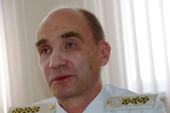 Không công bố lý do, Medvedev sa thải Tư lệnh Hải quân