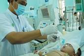 Rà soát, tiêm ngừa sởi cho trẻ dưới sáu tuổi