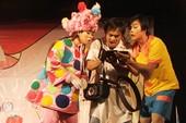 Diễn kịch dạy học sinh phòng bệnh