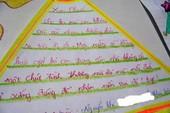 Những bức thư đẫm nước mắt gửi ông già Noel