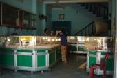 Nha Trang: Nổ lớn ở tiệm vàng