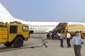 Nhân viên Jetstar Pacific bị nghi ăn cắp dầu máy bay