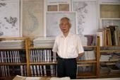 Nhà nghiên cứu Nguyễn Đình Đầu mong tìm người kế nghiệp