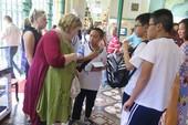 Năng lực tiếng Anh của Việt Nam đạt mức trung bình