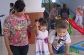 Quận Thủ Đức tăng hơn 2.000 trẻ vào lớp lá