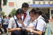 TP.HCM công bố số liệu ban đầu về tuyển sinh lớp 10