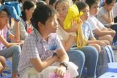 Trường chuyên Trần Đại Nghĩa khảo sát lớp 6 trễ 10 ngày