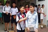6 lưu ý về tuyển sinh lớp 10 năm 2017 tại TP.HCM