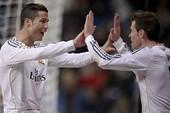 """Thêm cột mốc bị C.Ronaldo chinh phục """"ngon lành"""""""