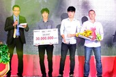 Hai đề cử cho danh hiệu FairPlay 2014