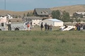 Máy bay lại rơi ở Mỹ, 5 người thiệt mạng